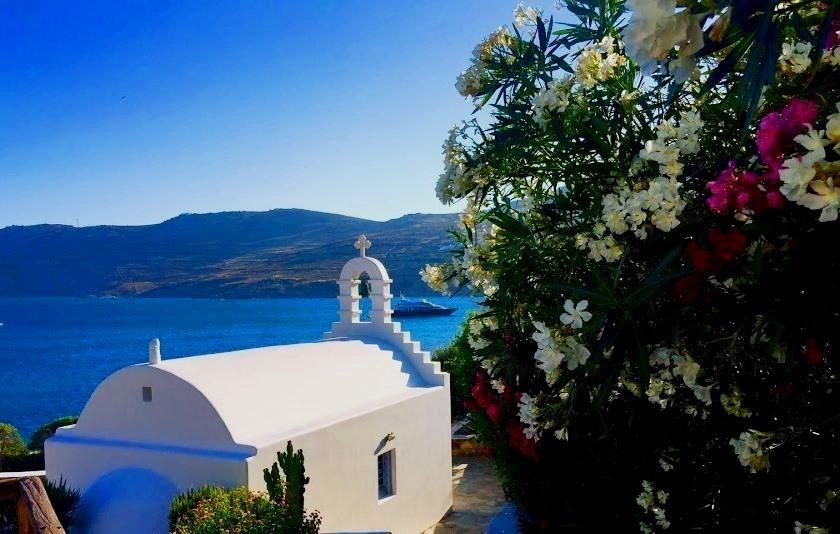 Archipelagos Mykonos
