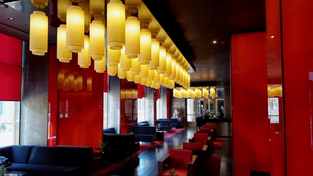Buddha Bar Klotild Palace