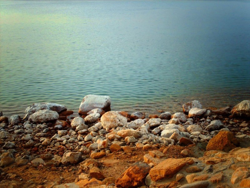 Dead Sea Jordan Marriott Resor
