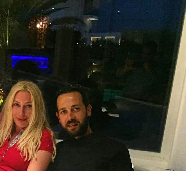 gourmet dining Mykonos