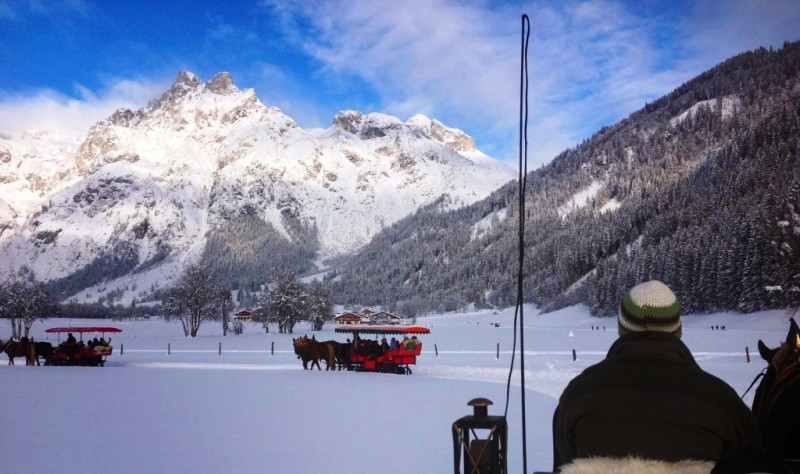 Werfenweng Salzburger Land