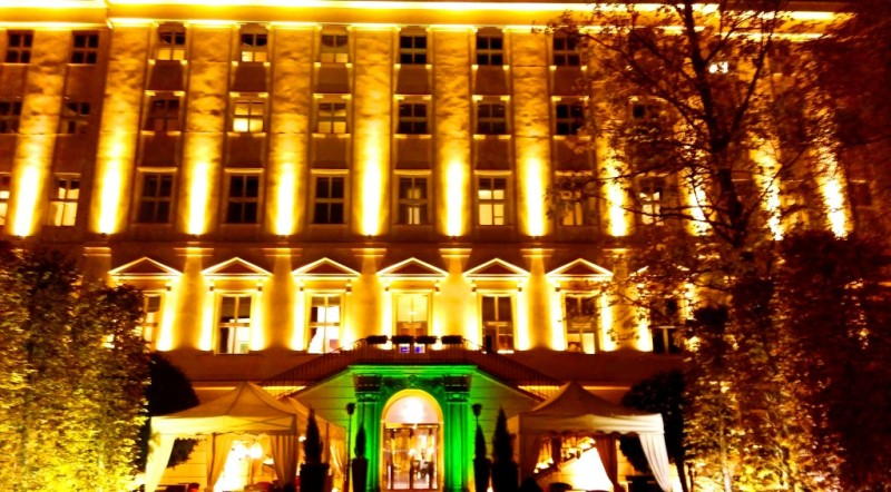 Mark Luxury Hotel Prague
