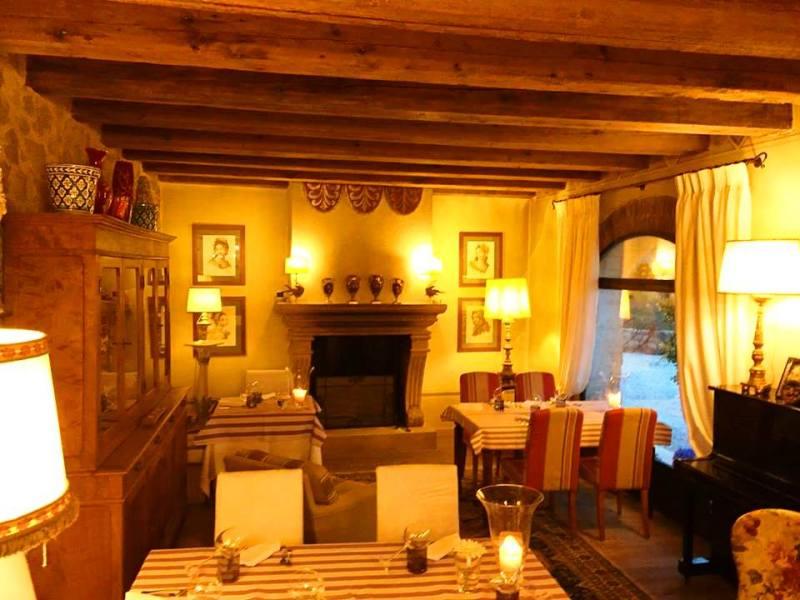 I Tamassotti Restaurant Verona