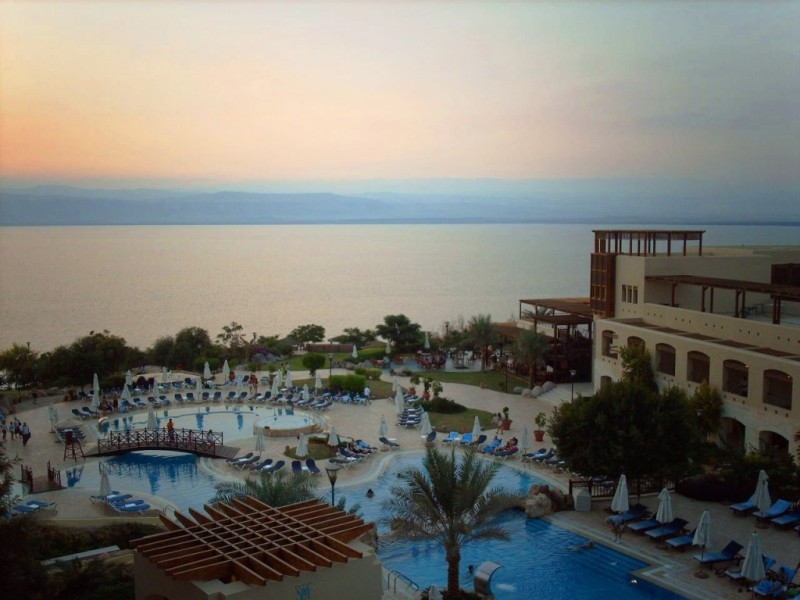 Jordan Valley Marriott