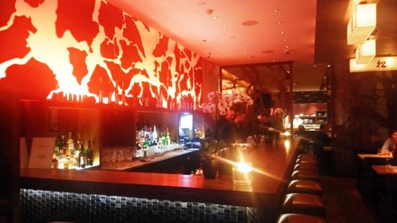 Nobu Restaurant Budapest