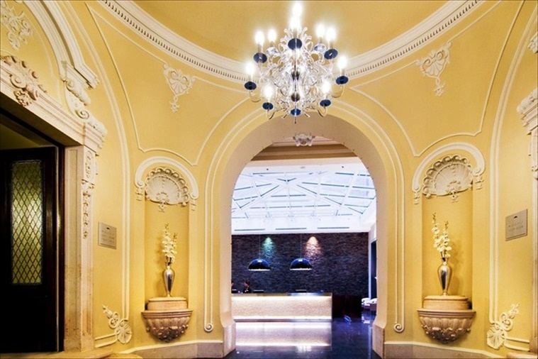 Historical Boutique Hotel Budapest