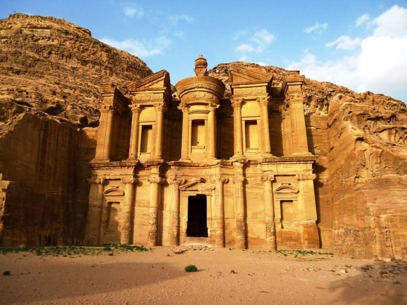 Petra Tours Jordan