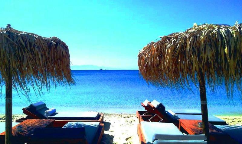Solymar Beach Restaurant & Bar