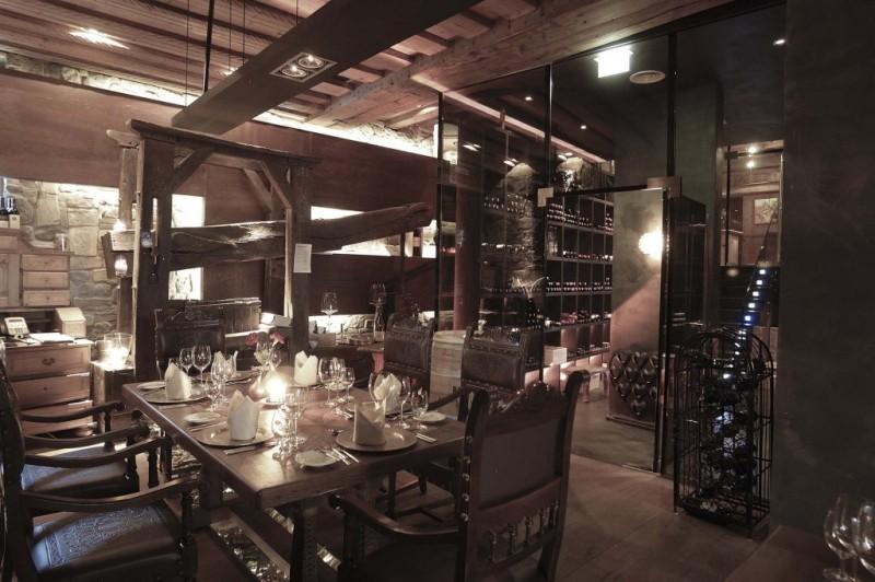 Arte Vinum Restaurant Hinterglemm