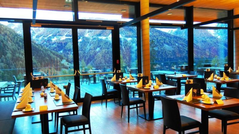 Gradonna Restaurant