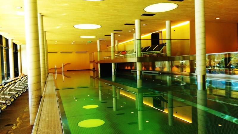 Wellness Gradonna Hotel