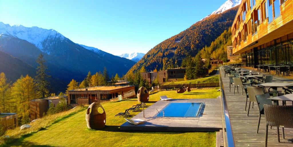 Gradonna Resort