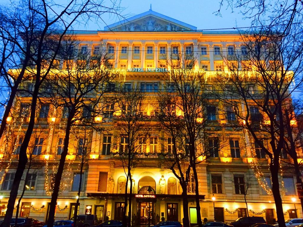 Wien Casino
