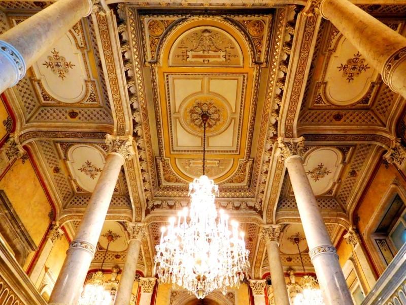 Imperial Vienna Hotel