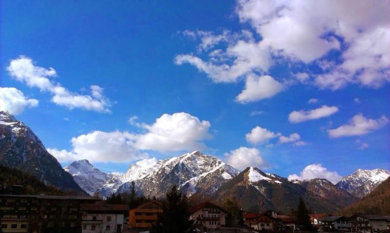 Pertisau Achensee Tyrol