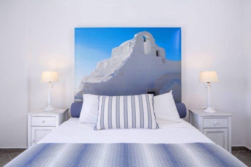 Archipelagos Hotel, Luxury Hotel Mykonos,