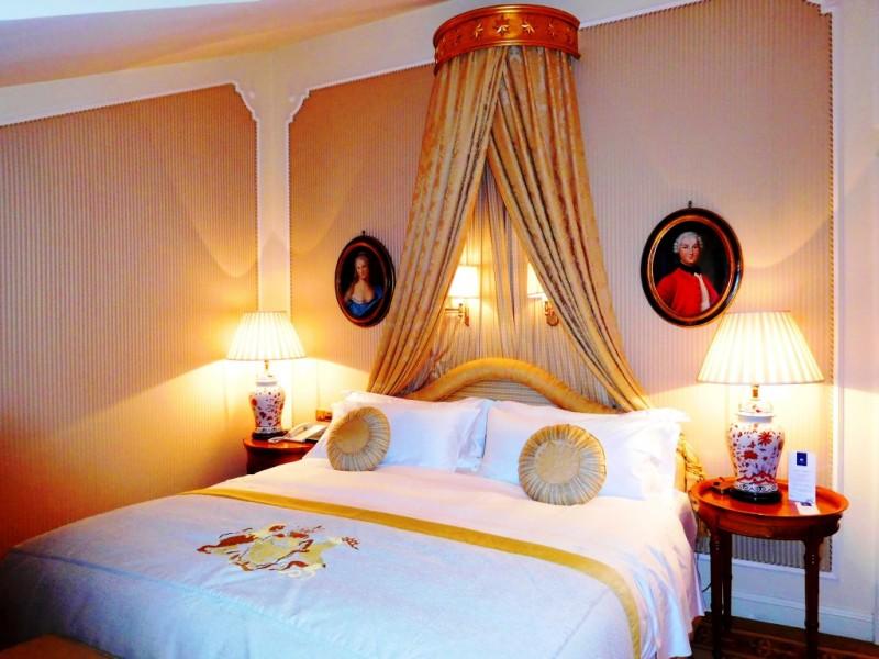 Luxury Hotel Vienna Austria