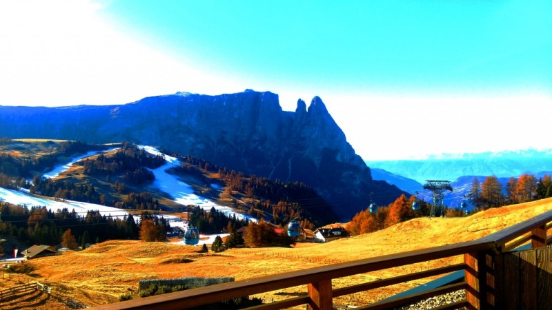 Dolomiti Luxury Hotel