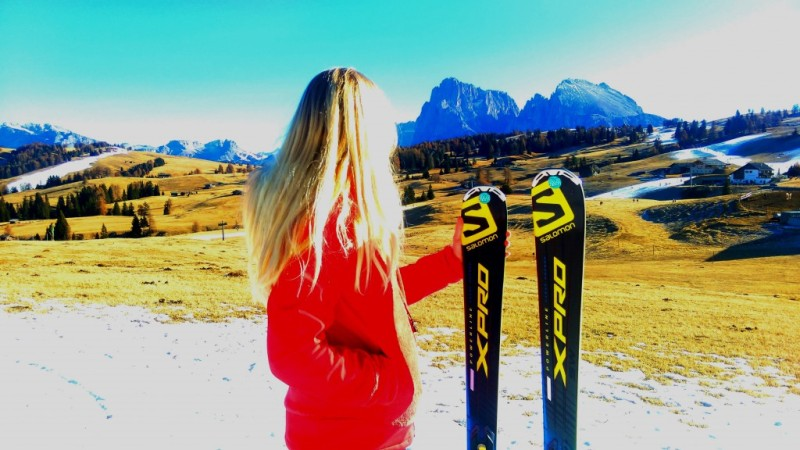 South Tyrol Dolomites