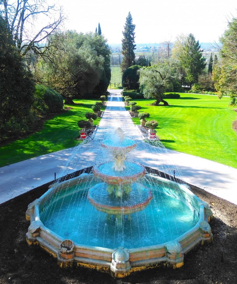 Byblos Art Hotel Italy