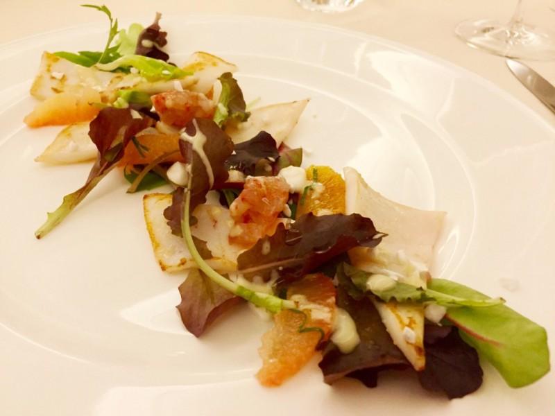 Byblos Art Hotel Restaurant