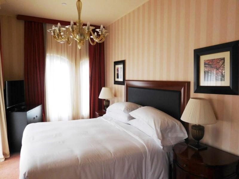 Family Suite Hilton