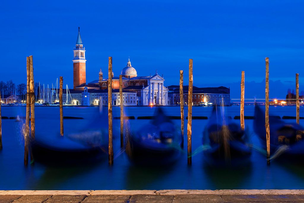 Hilton Venice Italy