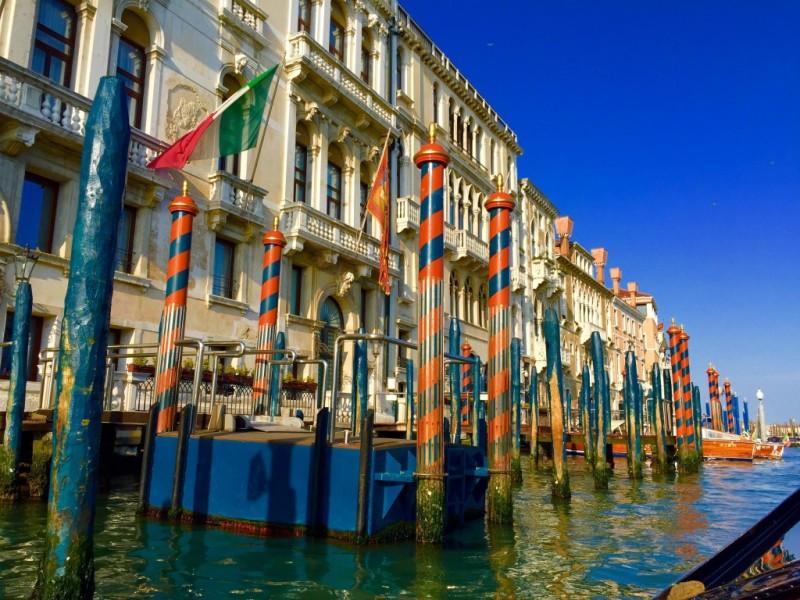 Grand Canale Venice