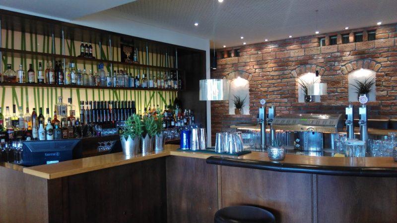 Ritzenhof Hotel Bar