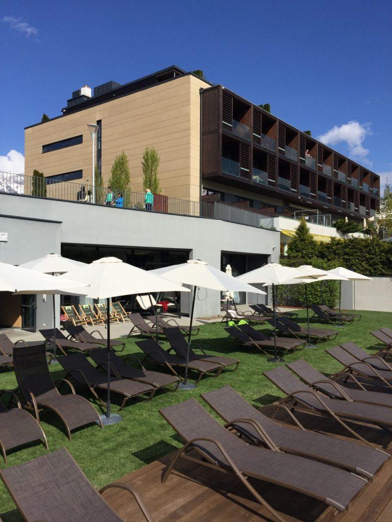 Ritzenhof Hotel Spa Austria