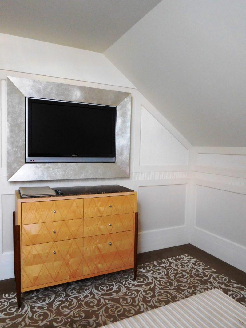 Superior Double Room Kempinski Portoroz