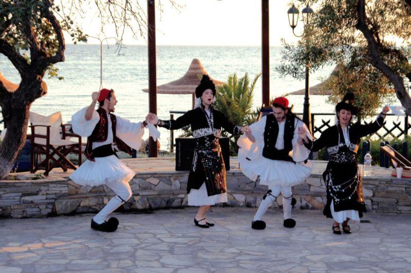 Anthemus Sea Beach Hotel Greece