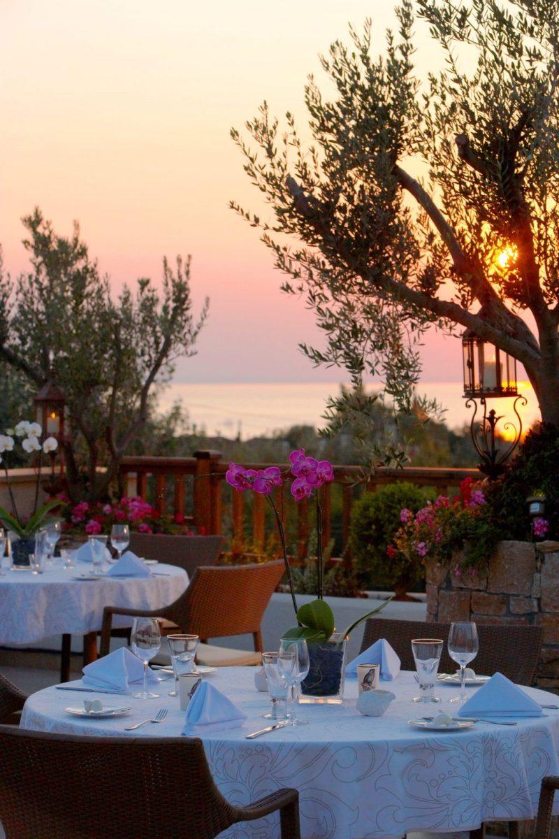 Anthemus Hotel Halkidiki