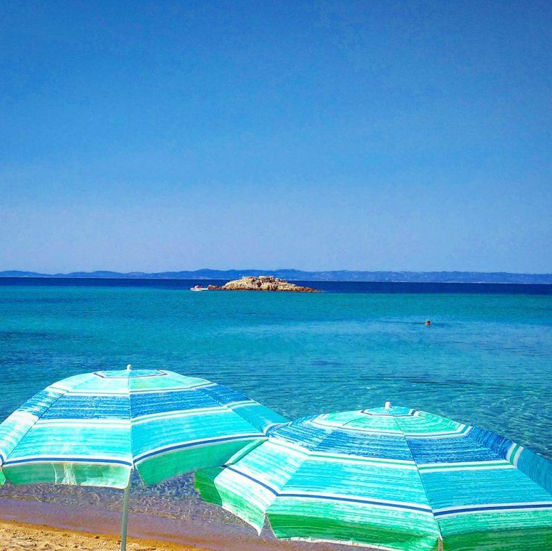 Kalogria Beach Sithonia