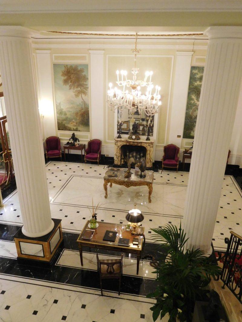 Grand Hotel Majestic Gia Bologna