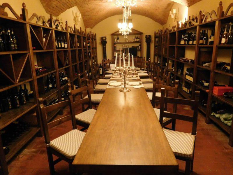Morandi Wine Shop