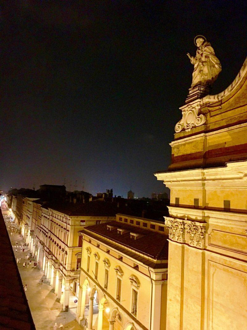 Cattedrale Metropolitana di San Pietro Bologna