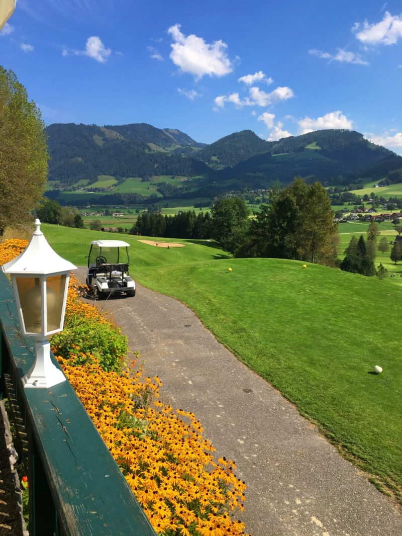 Golf Styria Austria
