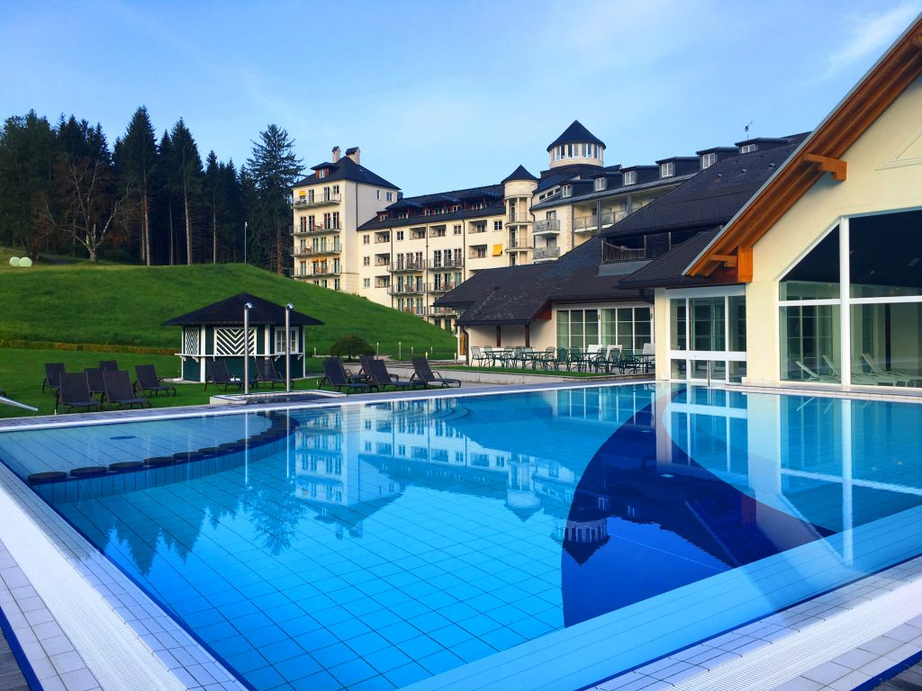 Schloss Hotel Pichlarn SPA & Golf Resort