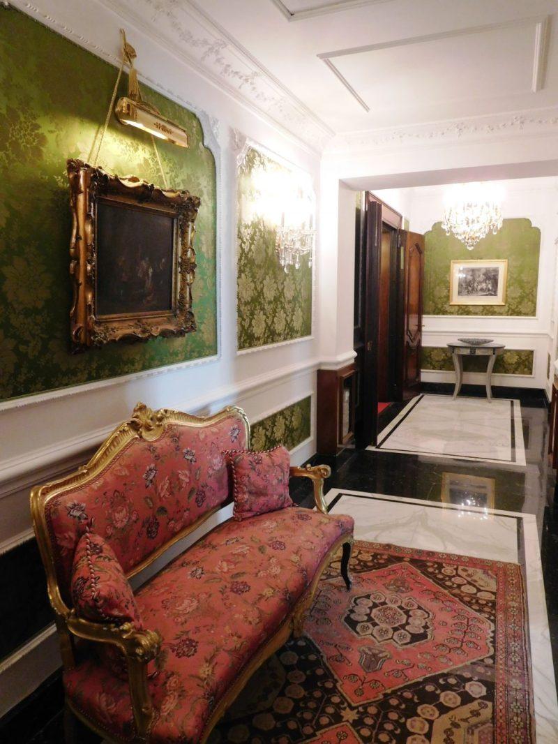 Giuseppe Verdi Presidential Suite