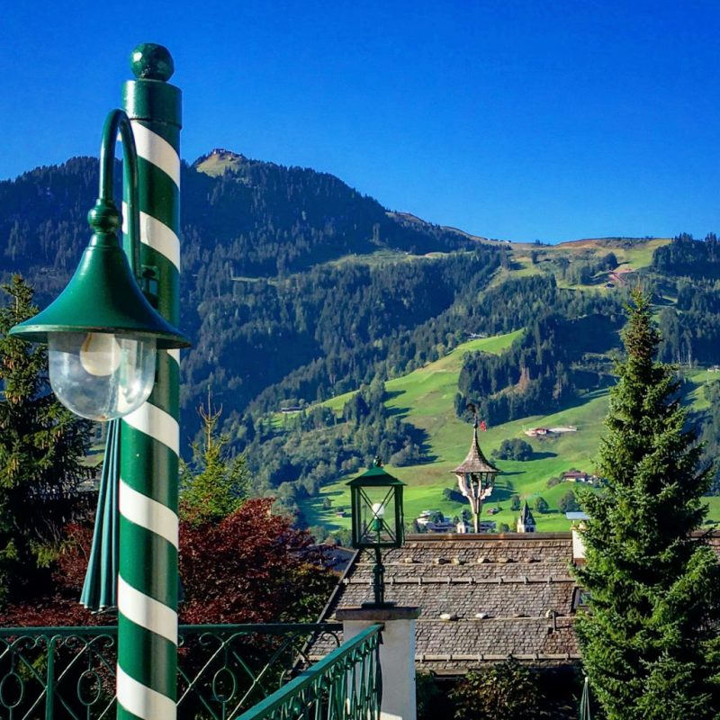 Hahnenkamm Kitzbühel