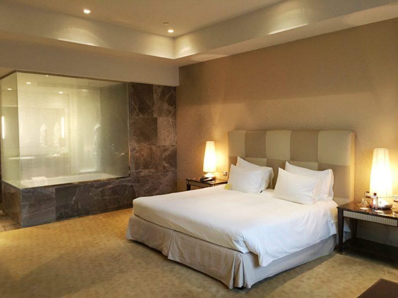 Superior Room Boscolo