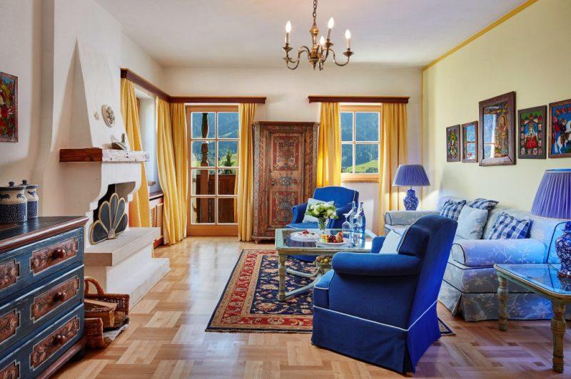 Kaiser Suite Maximilian