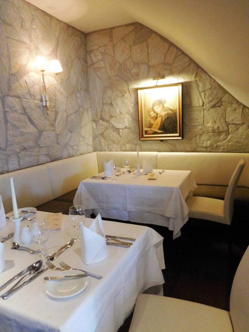 Restaurant Alpina Alpendorf