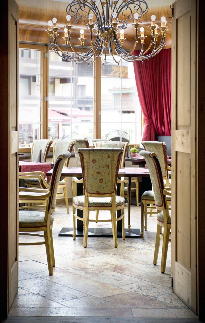 Hotel Eder Restaurant