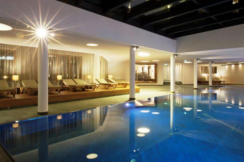 Kitzbühel Country Club Pool