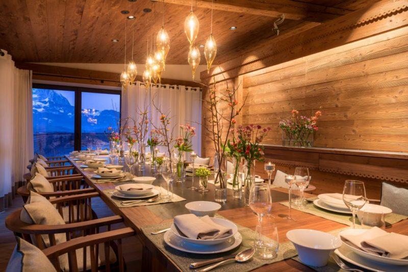 Kitzbuehel Lodge Austria
