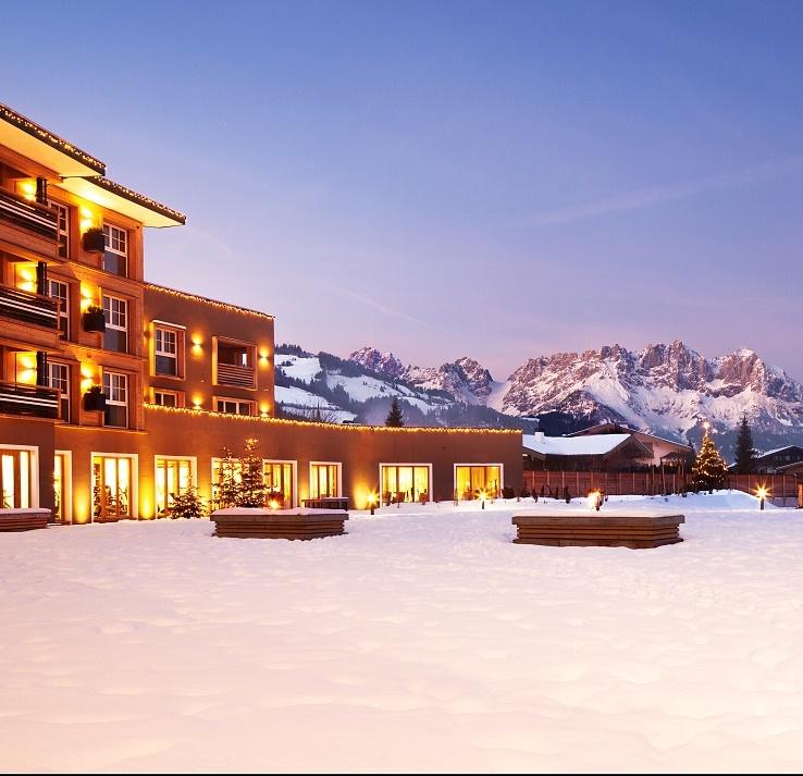 Kitzbühel Lodge Austria