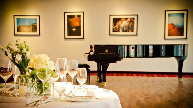 Kitzbuehel Country Club Restaurant