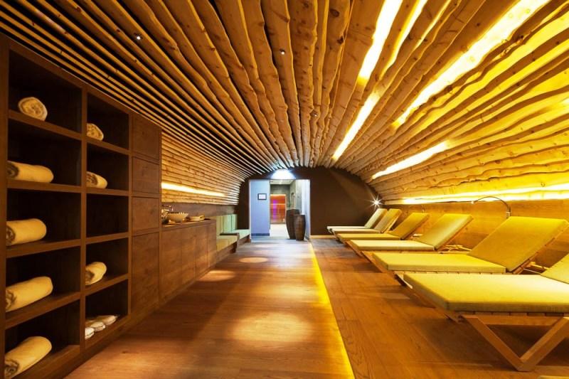 Kitzbühel Country Club Wellness & Spa